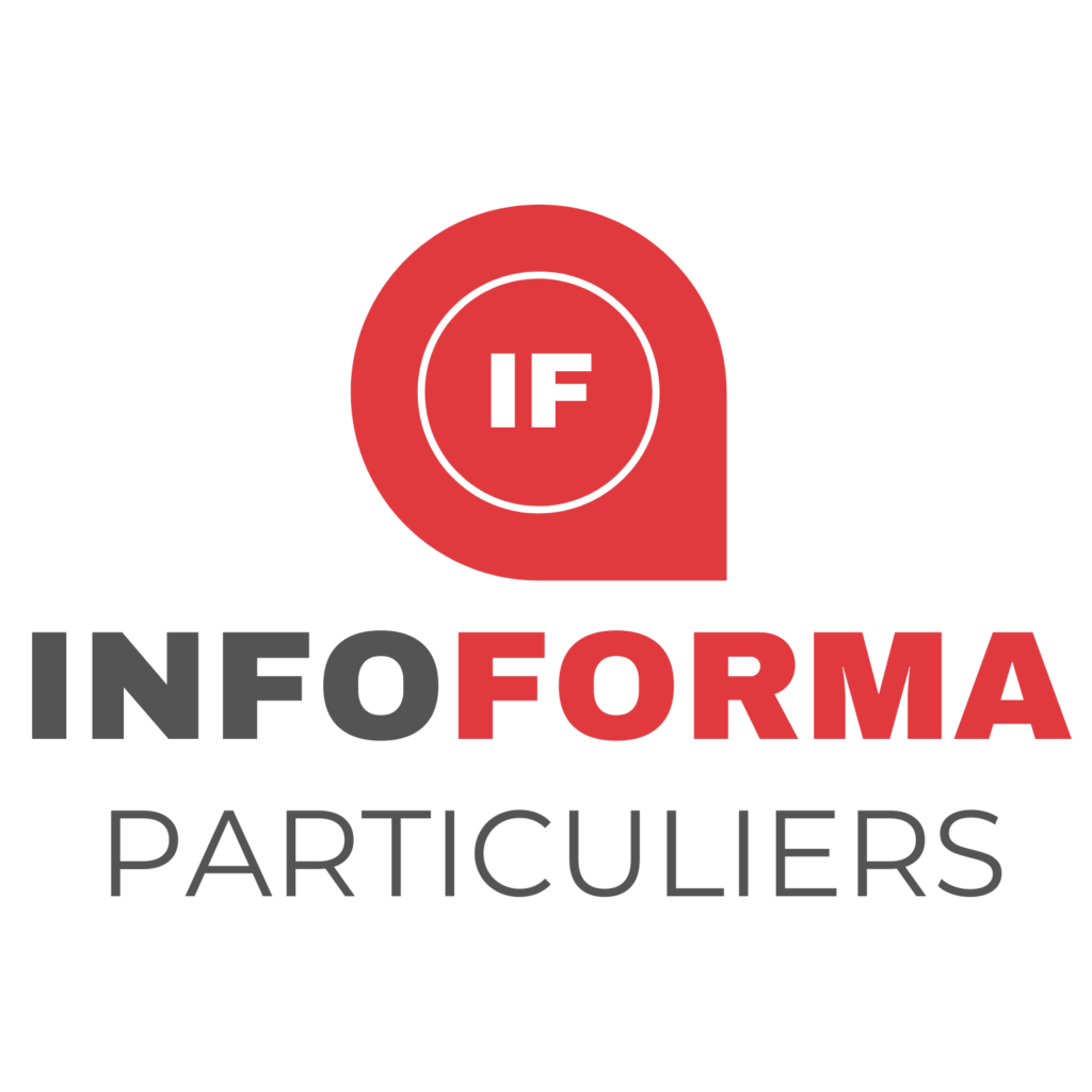 INFOFORMA PARTICULIERS
